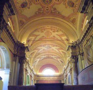 un-dettaglio-della-Chiesa-di-San-Patrizio-durante-i-lavori