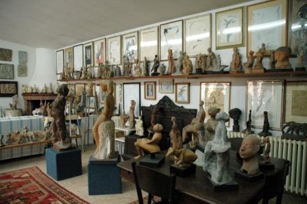 Foto Museo U. Guidi