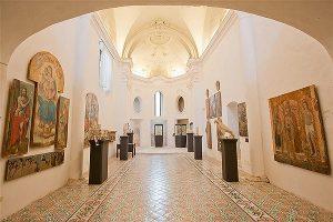 Il Museo del Duomo di Ravello
