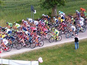 Finalmente il Giro!