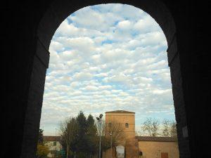 Belriguardo nuvole
